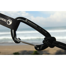 Ticket to the Moon Carabiner 22kN Pair